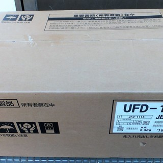 ☆マックス MAX UFD-111A 1室換気タイプ 浴室換気乾燥暖房機◆お風呂場に欠かせない - 横浜市
