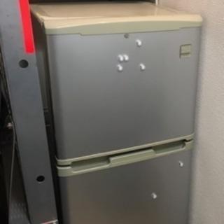 【無料】冷蔵庫&電子レンジ