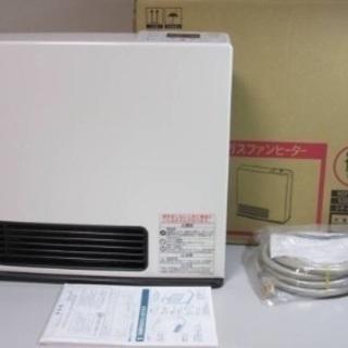 【早い者勝ち最安値】リンナイ SRC-364E ガスファンヒーター 気くばりエコ機能付 都市ガス - 静岡市