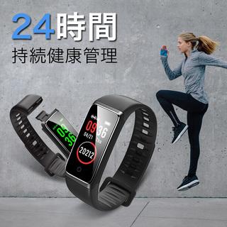 【新品・未使用】多機能♪ スマートウォッチ  Bluetooth4...