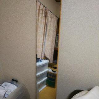 全身 鏡 - 大阪市