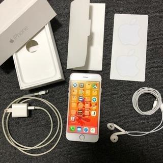 iPhone 6s ローズゴルド ...