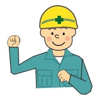 【8:30〜17:30の常勤週休2日】大手工場内での簡単な組み立て...