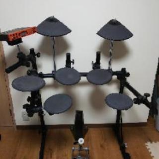 (交渉中)YAMAHA 電子ドラム