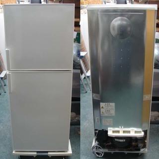 無印良品 AMJ-14D ノンフロン電気冷蔵庫 137L 2015...
