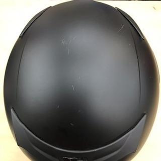 美品 ヘルメット OGK KABUTO 57〜58cm Mサイズ - バイク