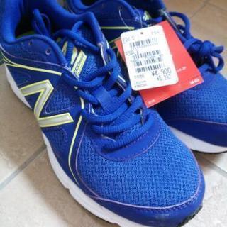 ニューバランス new balance●新品●24.0cm