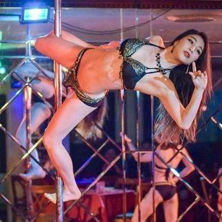 横浜でポールダンス体験レッスン・入会金無料キャンペーン延長します!