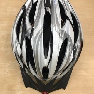 美品 自転車用ヘルメット KABUTO LEFF M/Lサイズ - 福岡市