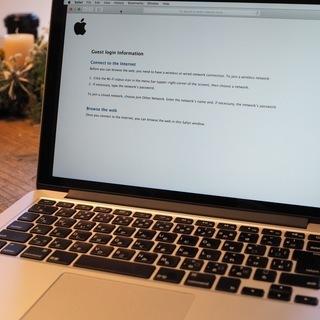 MacBook Pro(Retina 13-inch,Early ...