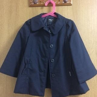 🌟【美品】コムサイズム 子供服 コート 110cm