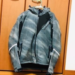 コミネ秋冬用 バイク ジャケット 2XL