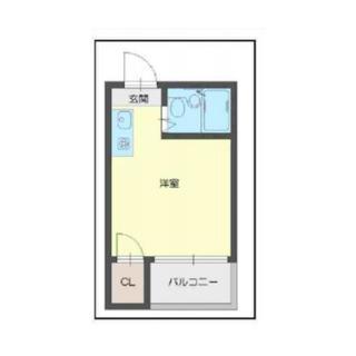 駅近✨朝潮橋🏡1R⛵25000円✨港区