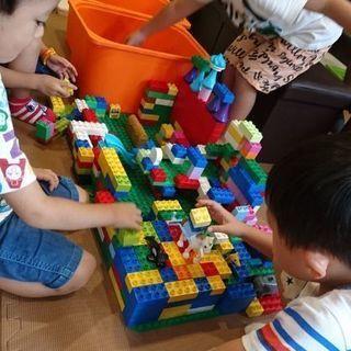 おもちゃでプログラミング教室&ブロック創作テーマ『お正月』おもちゃ...