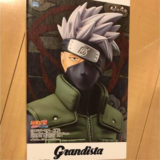 NARUTO-ナルト- 疾風伝 Grandista -Shino...