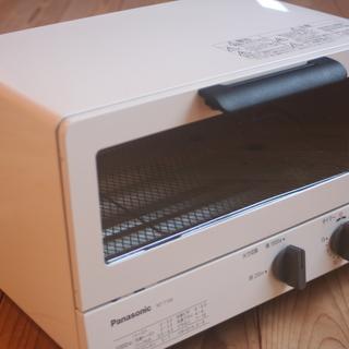 パナソニック オーブントースター NT-T100