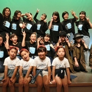 横浜市保土ヶ谷区 キッズダンス LOOP'S 体験無料 - 横浜市
