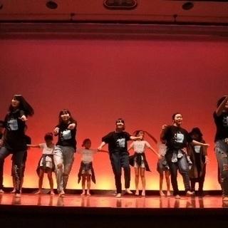 横浜市保土ヶ谷区 キッズダンス LOOP'S 体験無料 - ダンス