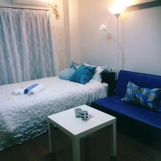 短期賃貸 人気のお部屋🌟 留学生 外国人
