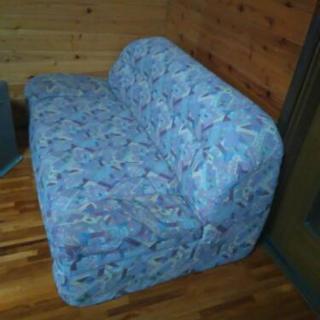 家具 二人掛けソファー