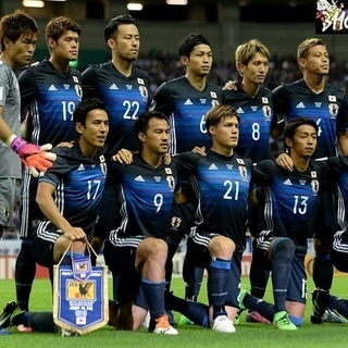 """【いよいよ明日22:30~】""""サッカー日本代表""""オマーン戦パブリッ..."""