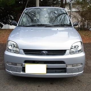 プレオ バンA 中古車 平成18年式 車検2020年3月8日まで