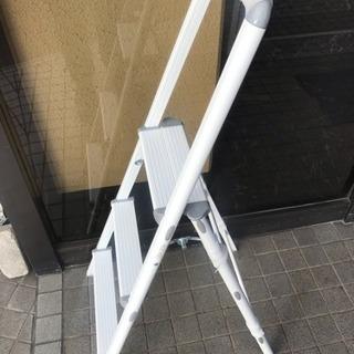 🉐💎新品 未使用 美品梯子 ハシゴ
