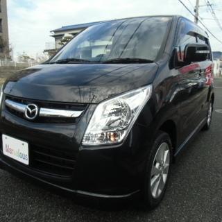 平成21年式 AZ-ワゴン XSスペシャル 車検2年付き 乗り出...