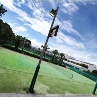 ホテル宿泊★テニス漬け1泊2日★in静波スウィングビーチ(牧之原市)
