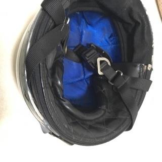 原付 ヘルメット 中古 小さめ 無料