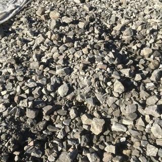 庭園・庭石・DIY・駐車場などの下石にガラは如何ですか・・・