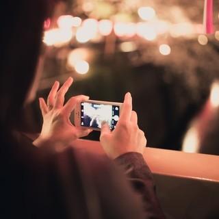 スマートフォンで素敵な写真を撮る勉強会