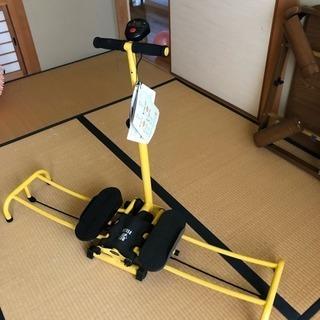 股関節トレーニング