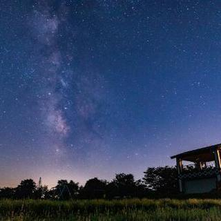 星、天体観測に興味がある人!