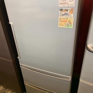 AQUA 冷蔵庫 272リッター