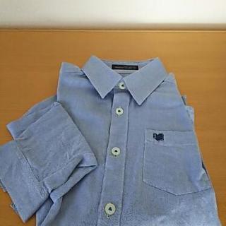 べべ 長袖 シャツ 110