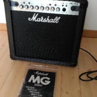 ギターアンプ マーシャル MG15CFX