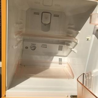引き取り限定!ナショナル 冷蔵庫 - 家電