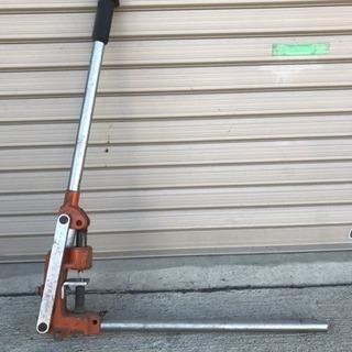 工具 電工工具  レースウェイ穴明け用