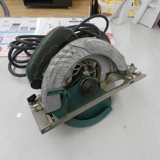 HITACHI/日立工機 造作丸ノコ C7UB2 190mm 電...