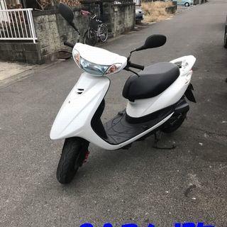 即お取引頂きました。愛知県公安委員会登録業者(オートバイ商)☆G...