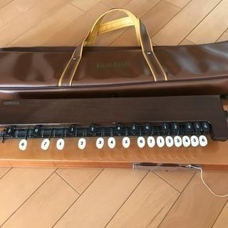 大正琴  ヤマハ 楽器