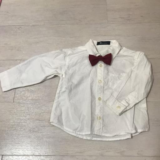 73a54fb8a76da ベビー 男の子 フォーマルスーツ (キャラメル) 白子のベビー用品 ...
