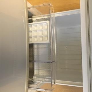 SHARP 冷蔵庫 135L 0円 − 神奈川県