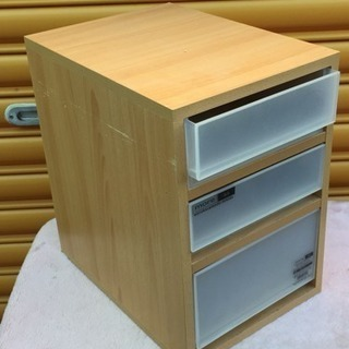 A4サイズの収納コンール - 家具
