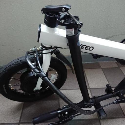 enkeeo 自転車
