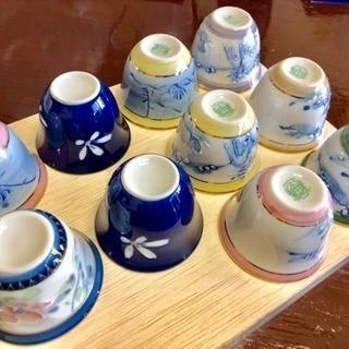 中国茶 お茶碗10個