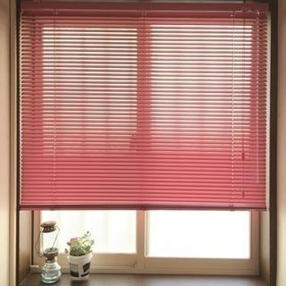 タチカワブラインド シルキーカーテン トイレ、小窓用
