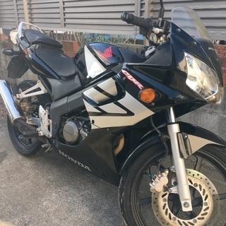 実働【人気の125ccカウルバイク】HONDA CBR125R(近...