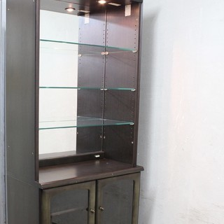 オープン飾り棚 コレクションボード